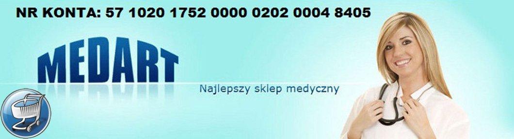 Sklep medyczny Medart